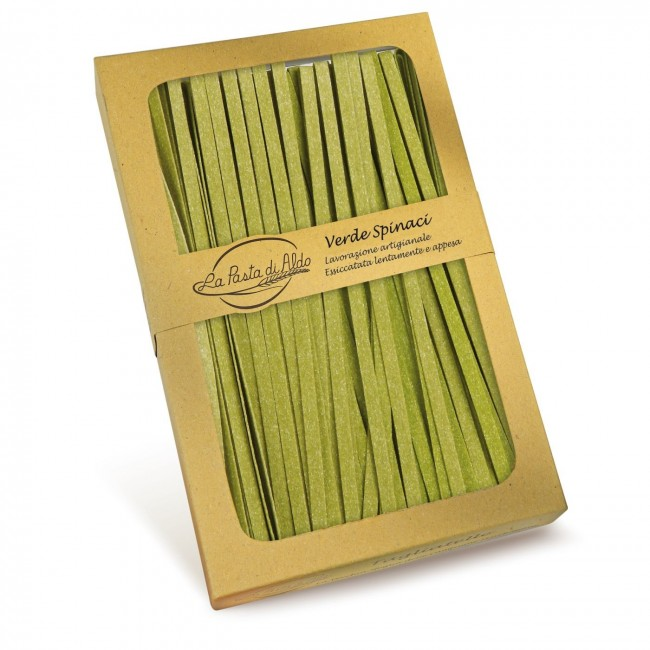Verde spinaci